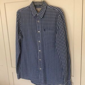 Jack Wills button down top size s